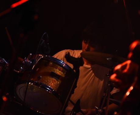 ドラムの基礎〜曲を叩けるように完全サポートします バンド、ドラム始めたい方無料でお試ししませんか? イメージ1