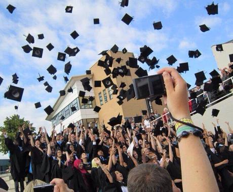 海外大学院合格!CV、推薦状、エッセイを作成します 日・英出身の海外大学院卒2人からのアドバイス イメージ1