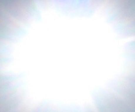あなたを高次元の光のヒーリングにより浄化します 自分の気やネガティブエネルギーを軽減し浄化したい方へ イメージ1