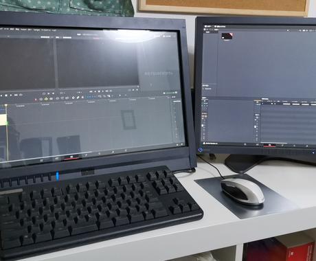 値下げ中!!自作パソコンの相談に乗ります 用途に合わせた最適な性能を選びます!自作PCも対応してます! イメージ1