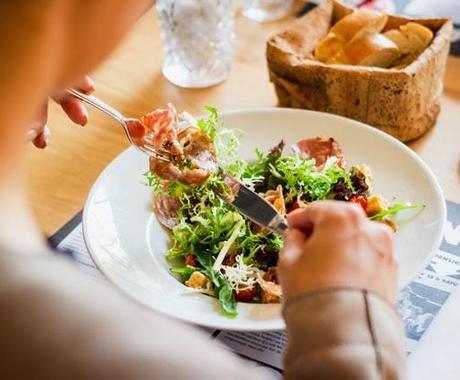 管理栄養士が7日間食事指導します ダイエットの食事を見てもらいたい方に~短期7日間プラン イメージ1