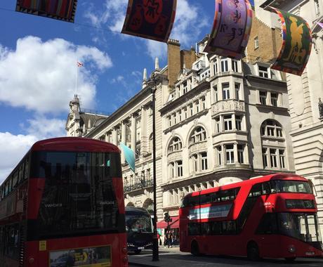 イギリス旅行プラン 留学経験者がお手伝いします ロンドン市内から近郊まで~楽しく効率よく満喫しましょう♪~ イメージ1