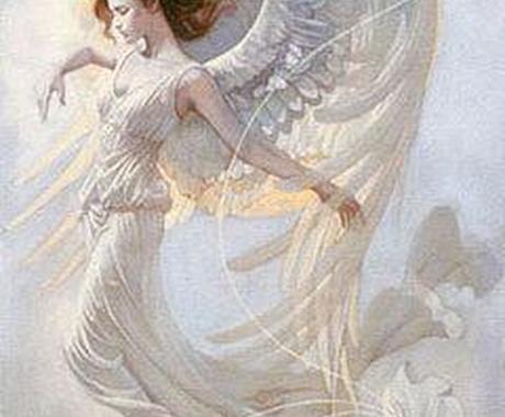 大天使ミカエルとの扉の開き方、お教えします 大天使ミカエルとの絆が欲しいあなたへ イメージ1