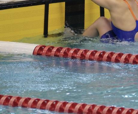 水泳タイムアップ、ダイエットサポートします 水泳歴17年の知識を記録更新、ダイエット成功に導きます イメージ1