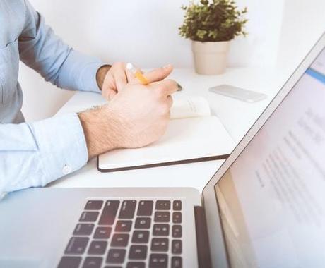 即採用経験者がES・履歴書・職務経歴書の添削します 最短即日!等身大で魅力的な書類作成のお手伝いをします イメージ1