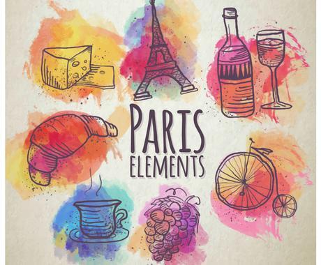 フランス語→日本語、日本語→フランス語に翻訳します 手紙から文献までどんな分野も対応させていただきます。 イメージ1