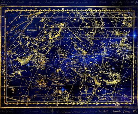 5万字以上!西洋占星術ホロスコープで分析します 人生の転機となる、あなただけのバイブルをお届け致します! イメージ1