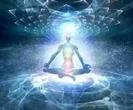 水の能力を使って身体のエネルギーを綺麗にします ✨もやもや、イライラ、心の問題でお悩みの方。 イメージ1