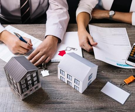 賃貸保証会社についての個別相談(その他)賜ります 保証業界10年以上在籍のスキルでその他の悩みを解決致します。 イメージ1