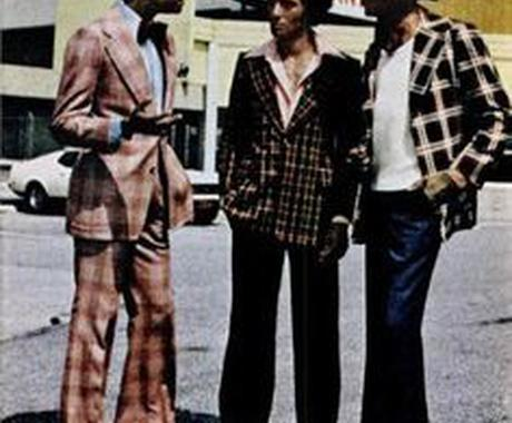メンズファッションのコーディネートの提案をします アパレル店員視点でごご要望に応えます! イメージ1