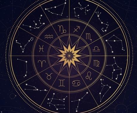 西洋占星術で彼・彼女や上司・部下との相性占います おためしワンコイン鑑定!恋愛・人間関係でお悩みのあなたへ イメージ1