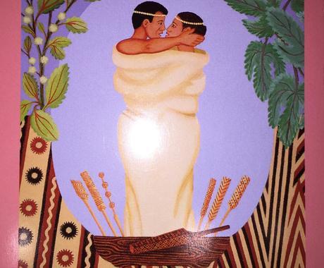"""マナカードであなたの2020年の恋愛運を鑑定します 愛されてる人は知っている、""""新年恋愛トリセツ""""を特別伝授! イメージ1"""