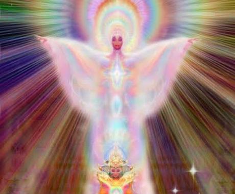光の世界と共に潜在意識を変えます 本気で変わりたい方必見!!未来はあなた次第です! イメージ1