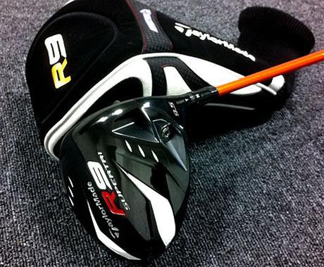 【ゴルフ】ドライバーの飛距離を伸ばす方法を教えます♪ イメージ1