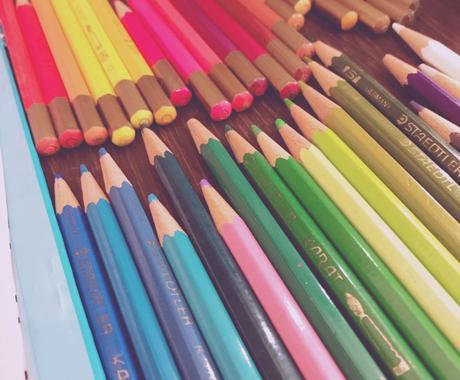 起業・開業向け!ビジネス発展colorを鑑定します あなたの発展colorをロゴや内装etc…に使えば運気上昇! イメージ1