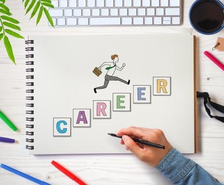 転職する?しない? 迷っている方、相談にのります 転職6回、250→800万に年収UP。転職についてアドバイス イメージ1