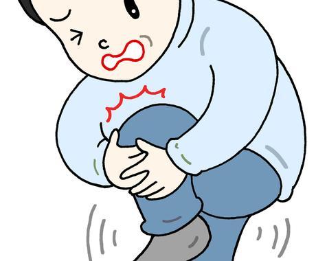 膝の痛みは間違った歩き方が原因正しい歩き方教えます 膝に負担のかかる歩き方をしていませんか?バランス歩行の指導 イメージ1