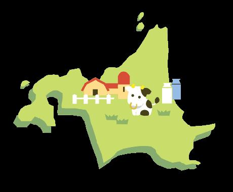 北海道旅行のおすすめスポットを紹介します 30年以上住み続けている北海道の魅力を存分にお伝えします。 イメージ1