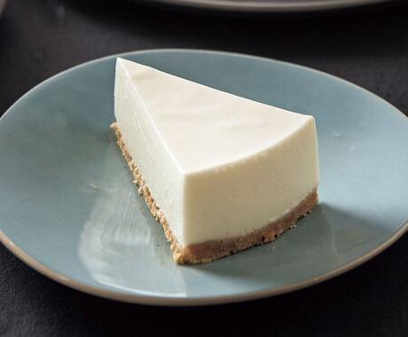 レアチーズケーキの作り方教えます 誰でも簡単にできる失敗しないお菓子作り教えます! イメージ1