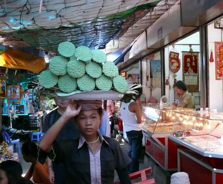 カンボジア旅行やビジネス、カンボジアにて私の出来る限りのお手伝いいたします!(台湾も可) イメージ1