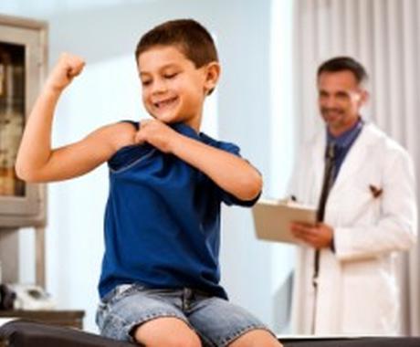発達障害・学習障害児の悩みを解決する「原始反射診断」結果を無料でお届けします。 イメージ1