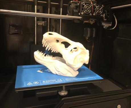 3Dプリンタ・CADソフトのわからない、解決します 3Dプリンタの購入、トラブル、CADソフト、相談に乗ります! イメージ1