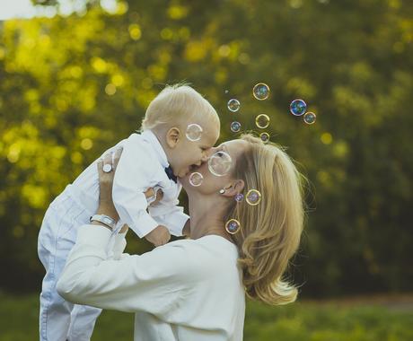 子育ての悩みをマヤ暦で紐解きます ★必見★お子さんの個性を伸ばしたい方子育てに悩んでいる方 イメージ1