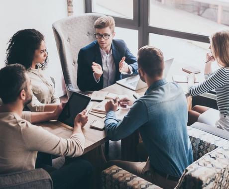 御社の社内報、高品質で作ります 求人活動や社員満足度UPに効果大!御社の物語を語り継ぐ! イメージ1