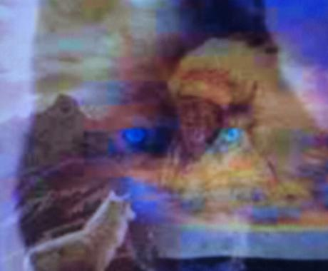 霊視・霊感・透視で視ます 悩みの原因を視てポイントに合わせてお話しできたらと思います イメージ1
