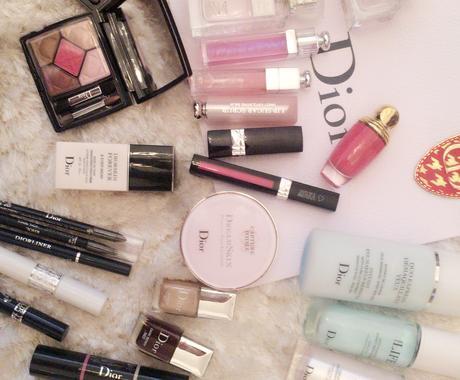 Diorの購入に悩まれている方!ご相談に乗ります Diorコスメ、多数愛用してきた私が迷ってる貴方ために♡ イメージ1