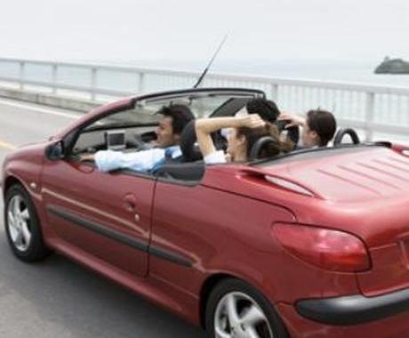 乗車車種100台以上!レンタカー業経験者があなたにピッタリな車選びをサポートします! イメージ1