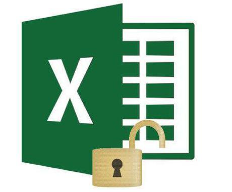 Excelのパスワード解除します まずDMでExcelファイル送ってください。 イメージ1
