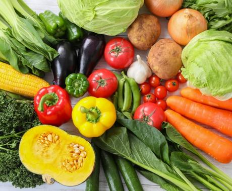 管理栄養士20年、国際薬膳師が食事の相談にのります 生活習慣病・ダイエット・体質・病気など食事のお悩み個別に解決 イメージ1