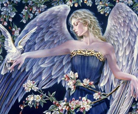 ワンコイン!今の貴方へ必要なメッセージを届けます 天使からお悩みの貴方へ向けた、力強いメッセージを頂きます♪ イメージ1