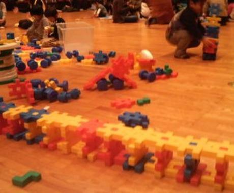 子育てサークルの作り方、運営方法、人集めの極意を耳打ちしますよ~~。♥。・゚♡゚・。♥。・゚♡゚・。 イメージ1
