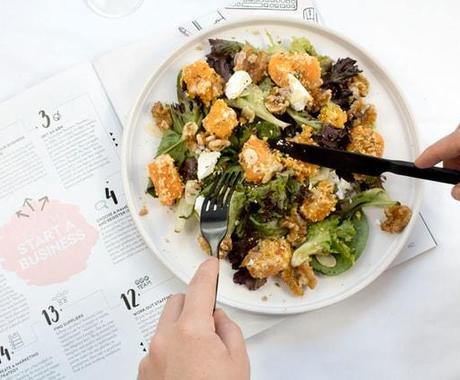 管理栄養士が1か月食事指導します ダイエット中の食事を見てもらいたい方に☆1か月プラン イメージ1