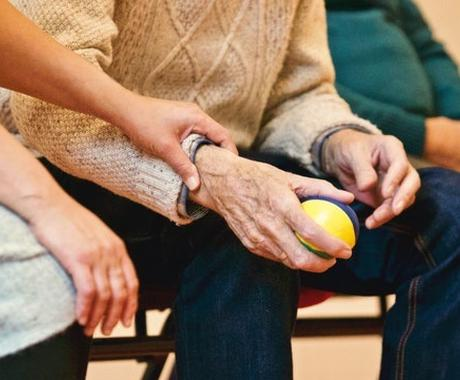 オンラインでご自宅の介護やリハビリアドバイスします 現役作業療法士が毎日頑張るあなたの介護の悩みも一挙解決します イメージ1