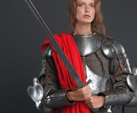 アカコードを切る儀式でネガティブをリセットします 大天使ミカエルの剣でネガティブなエネルギーを断ち切ります! イメージ1