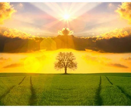 魂/霊的ネガティブ性を解除します ____________霊性向上・進化促進・光性解放 イメージ1