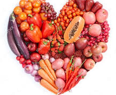 ダイエットや食事習慣のアドバイスします 米国認定NYホリスティックヘルスカウンセラーによるアドバイス イメージ1