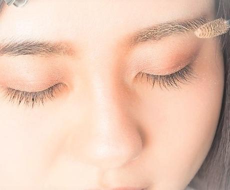 現役ヘアメイク☆貴方にぴったりな眉毛を提案します 眉毛を変えて印象アップ♡ヘアメイクがお悩みを解消します! イメージ1