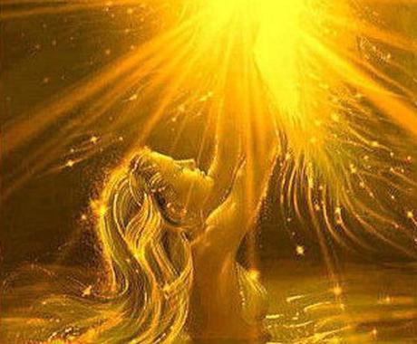 至高のヒーリングします 1日1名限定・豊穣の女神のフルパワーで引き寄せ幸運体質に! イメージ1