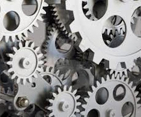 機械設計のアイデア、一緒に考えます イメージ1