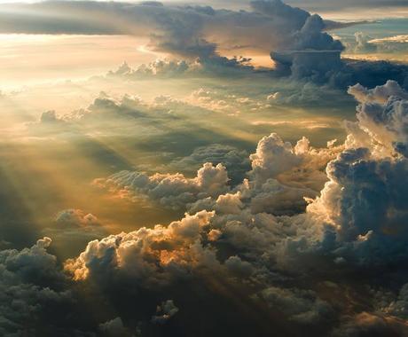 心身・物・お財布・人間関係~魂まで、何でも癒えます ♰神の恩寵ヒーリング♰ 大いなる愛&光と共に過ごす一時 イメージ1