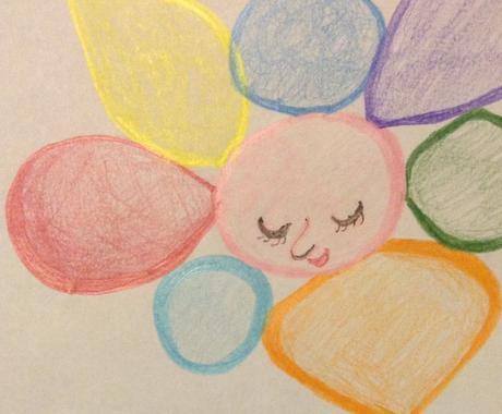 心の香り・幸せの香り~香りで幸せを引き寄せましょう! イメージ1