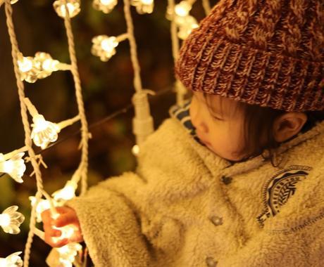 お子様のプレゼント選びのお手伝いをします 月齢(〇歳〇ヶ月)にあったおすすめプレゼントお伝えします イメージ1