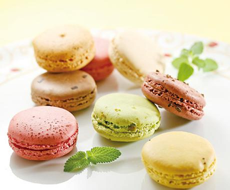 現役パティシエがお菓子作りのアドバイスします 家庭などでのお菓子作りがうまくいかない方へ イメージ1