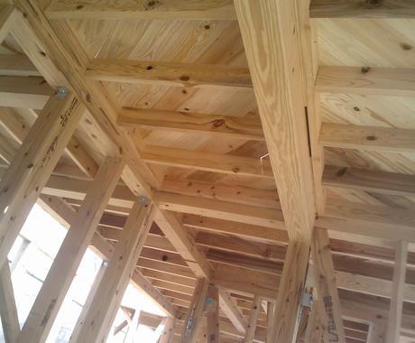 木造でマイホームを建てたい方へ、木材の基礎知識教えます。 イメージ1