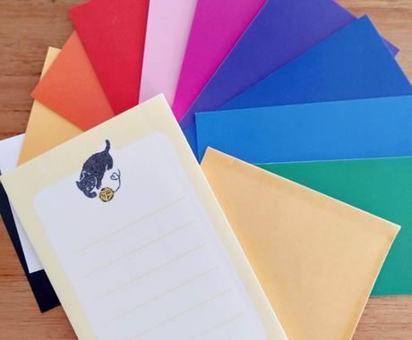 メッセージ1往復の「カラーアドバイス」をいたします あなたが普段好む色から、今の心理状態をお伝えします。 イメージ1