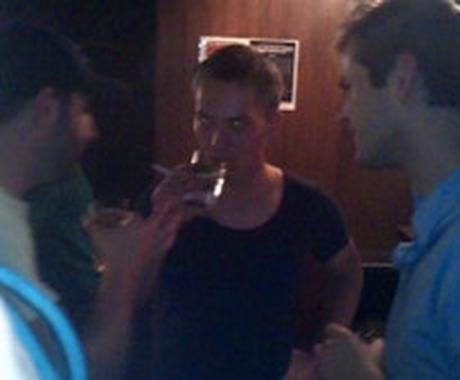 【男子限定】ドイツ人男子/ドイツ語を学ぶ外国人男子とすぐ仲良くなれる!トーク集♪ イメージ1